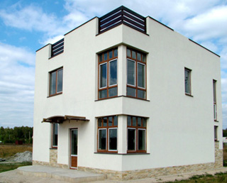 Severinivka__house_front
